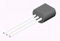 单总线数字温度传感器HN18B