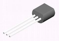 单总线数字温度传感器HN18B20
