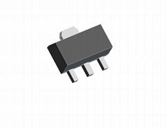 FTTH GaAs p-HEMT Low Noise Amplifier PL09A