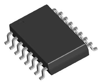 RS-232接口IC:MAX232 1