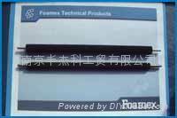 激光打印机送粉辊用导电发泡海绵 CCZTAR