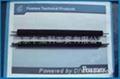 激光打印机充电辊用导电发泡海绵