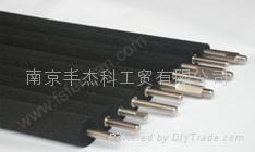 激光打印机传输辊用导电发泡海绵 ECEL3 4