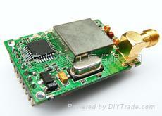 ADF7020远程无线抄表方案和各种无线传输IC供应 1