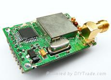 ADF7020 Wireless Data Transceiver and RFIC Supply