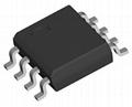 开关型升降压稳压集成电路: MC34063 1.5A 2