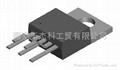 超低壓差穩壓集成電路ULDO: LM39500 /1/2