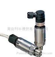 HUBA511壓力變送器
