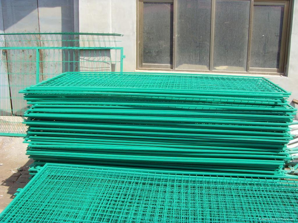 Sell Mesh Fencing Fence Senmao China Manufacturer