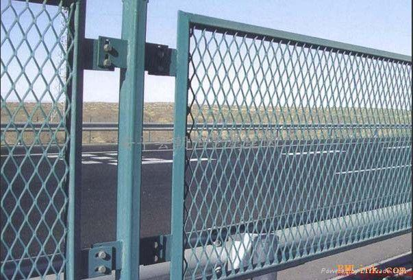 wire mesh fencing   009   senmao china manufacturer