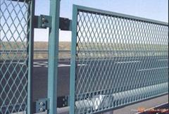 监狱护栏网/高速护栏网