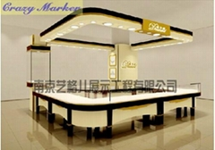 南京高级珠宝展柜