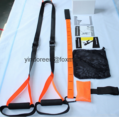 TRX suspension trainer,P1,P2,P3