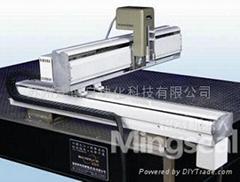DX-三轴流水线点胶机