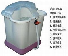 廠家直營兄弟牌足浴盆BR-6506