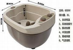廠家直營兄弟牌足浴盆BR-6508