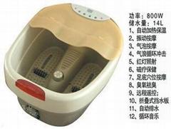 廠家直營兄弟牌足浴盆BR-6510