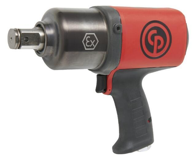 芝加哥CP氣動衝擊扳手CP6778EX-P18D 1