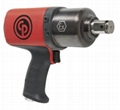 芝加哥CP氣動衝擊扳手CP6778EX-P18D 2