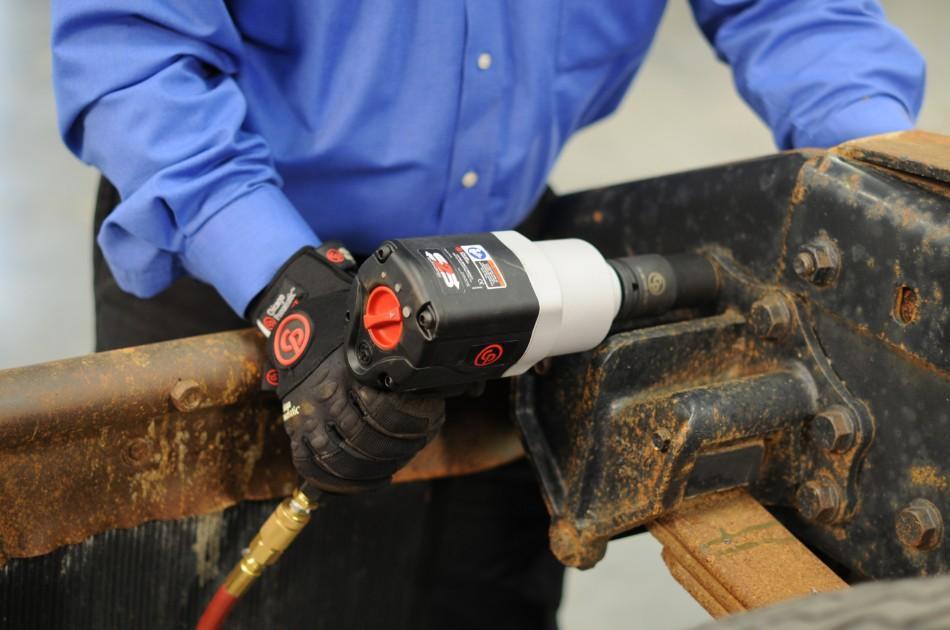 芝加哥CP氣動工具CP7769 氣動扳手 1