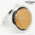 水晶化妆镜 2