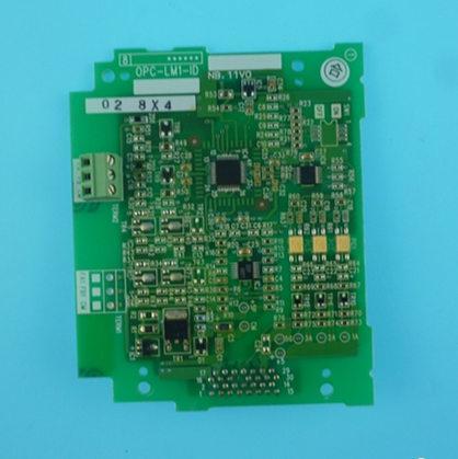 TP-G1-CLS,富士电梯变频器面板 5