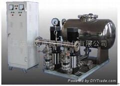 供應陝西恆壓供水控制器