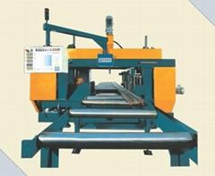 CNC 3-Dimensional drilling Machine