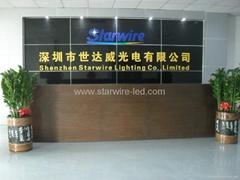 Shenzhen Starwire Lighting Co.,Limited