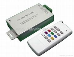 15-key RF Remote Controller