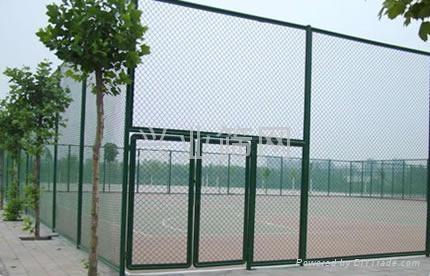 体育场围栏网 1