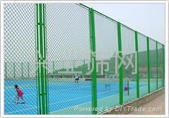 体育场围栏网 2