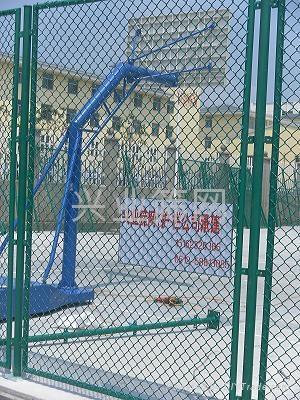 体育场围栏网 3