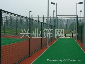 体育场围栏网 4