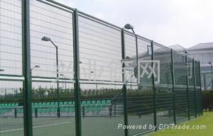 体育场围栏网 5