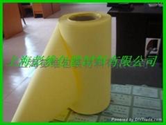 膏藥貼專用硅油紙