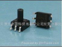 電子血壓計用壓力傳感器MPS-3117-006GC