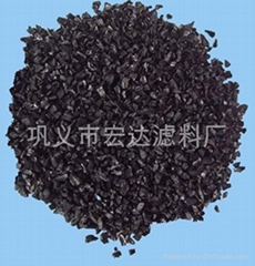 Hongda products Activated carbon