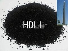 水處理脫色椰殼活性炭