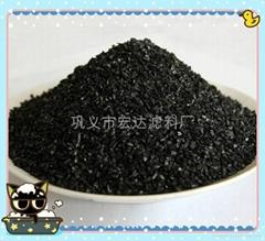 活性炭水处理滤料