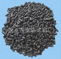 煤质柱状活性炭防毒面具用