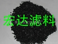 Small package activated carbon