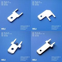 187插片-4.8插片-PCB插片