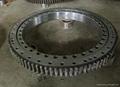 011.40.800 turntable bearing