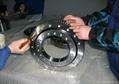 XSU series slewing ring bearings
