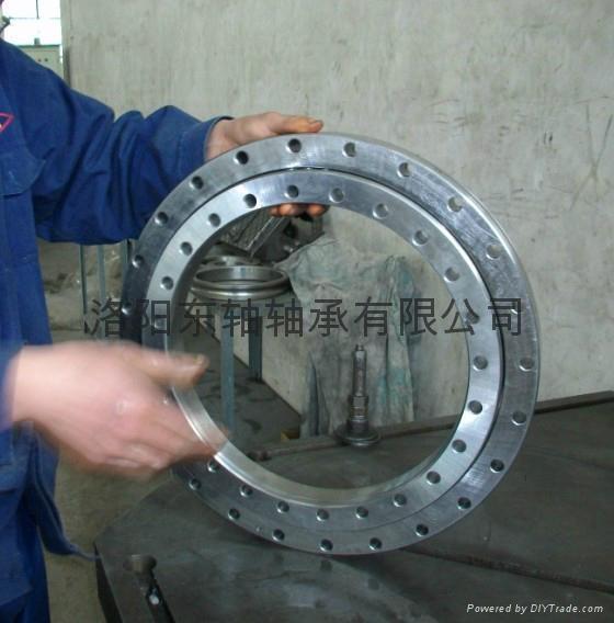 XSU series slewing ring bearings  2