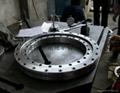792/1000G2K1 cross roller rotary bearings