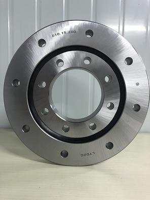 XSU series slewing ring bearings  3