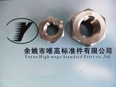 ASTM A453/A453M 660 螺母