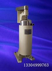 植物油過濾管式分離機
